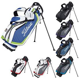 Promotional Titleist Ultra Lightweight Golf Bag