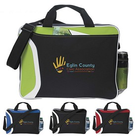 Promotional Atchison All Day Computer Briefcase Bag