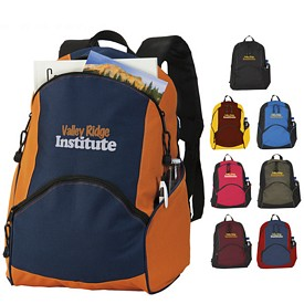 Promotional Atchison On the Move Backpack