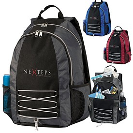 Promotional Atchison Base Jump Computer Backpack
