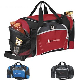 Promotional Atchison Power Play Duffel Bag