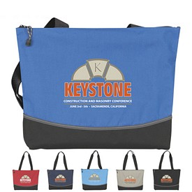 Promotional Atchison Indispensable Everyday Tote Bag