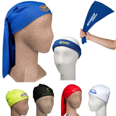Customized Yowie Express Multi-Functional Rally Wear
