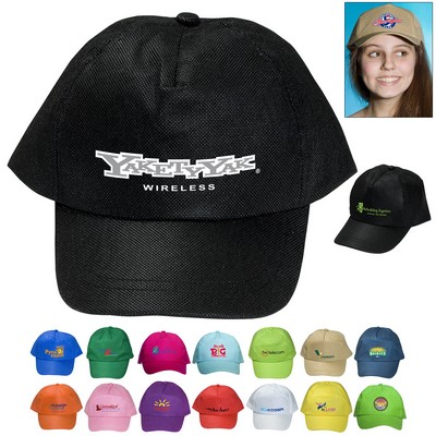 Customized Econo Value Cap