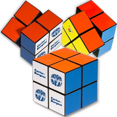 Promotional RubikS 4-Panel Full Stock Cube