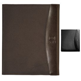 Promotional Leeman Manhasset Portfolio With Ipad Sleeve