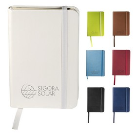 Promotional Leeman Tuscany 35X5 Junior Journal