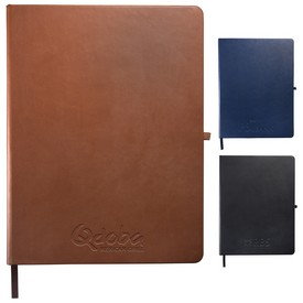 Promotional Leeman Tuscany Large Journal