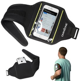 Customized Easy Fit Sport Armband Phone Holder