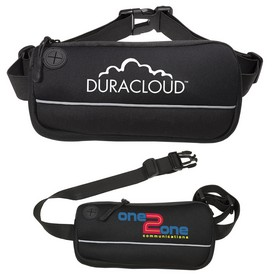 Promotional Running Waist Pack Belt