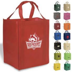 Promotional Enviro Shopper Tote