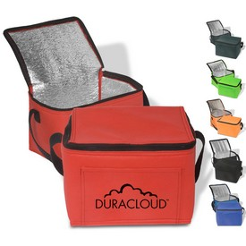Promotional Polypropyline Insulated Lunch Bag