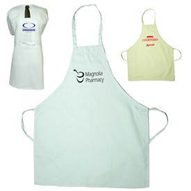 Promotional Natural Colored Butcher Apron