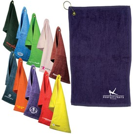 Promotional Fingertip Cotton Towel