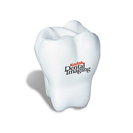 Custom Tooth Shaped Stress Reliever
