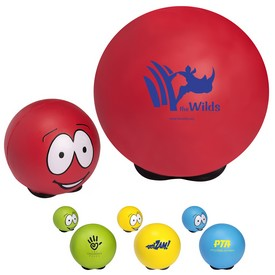 Promotional Emoti Stress Ball