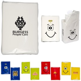 Promotional Goofy Tissue Pack