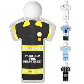 Promotional Uniform Hand Sanitizer