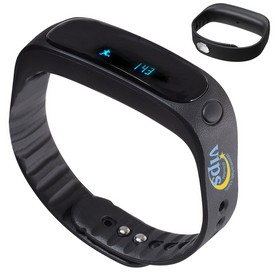 Promotional B-Active Fitness Band