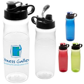 Promotional Cool Gear 28 Oz Arc Bottle