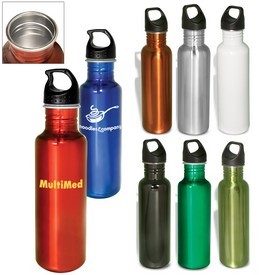 Promotional Streamline 26 Oz Stainless Bottle