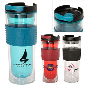 Customized Cool Gear Mason 14 Oz Coffee Tumbler