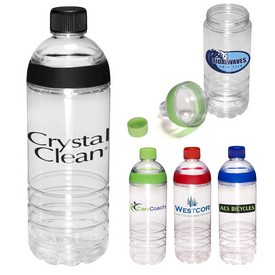 Promotional Easy-Fill Tritan 20 Oz Bottle