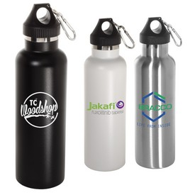 Promotional 26 Oz Vacuum Sport Bottle