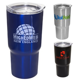 Customized 20 Oz Double Wall Tumbler With Vacuum Sealer