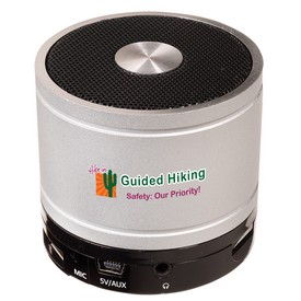 Promotional Bluetooth Cylinder Mini Speaker