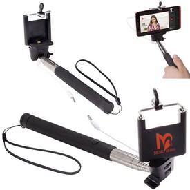 Customized Extending Selfie Stick