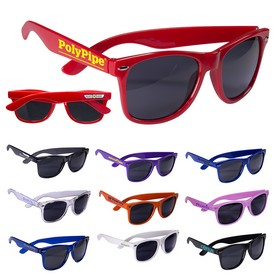 Custom Fashion Uv Protection Sunglasses