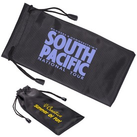 Promotional Sunglasses Carry Pouch