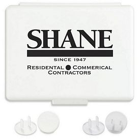Promotional Bioad Safety Plugs Kit