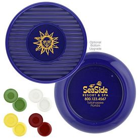 Promotional Naturead Corn Coaster Lid