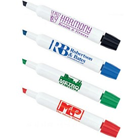 Promotional Expo Chisel Dry Erase Marker