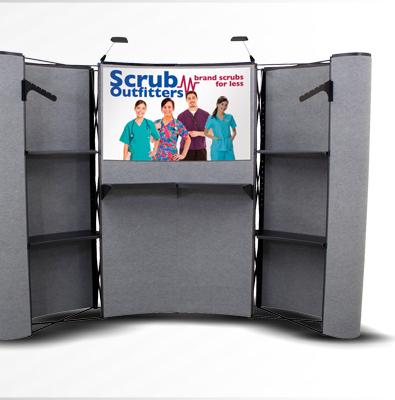 Merchandiser Product Display