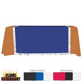 Promotional 57-inch Accent Table Runner (Unimprinted)