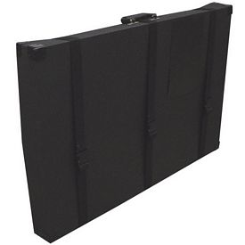 Promotional Display Carry Hard Case