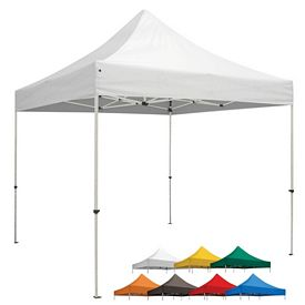 Promotional Standard 10 Ft Square Showstopper Tent (Non-Printed)