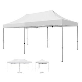 Customized Deluxe 10 x 20 Ft Showstopper Tent (Non-Printed)