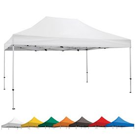 Promotional Deluxe 10 x 15 Ft Showstopper Tent (Non-Printed)