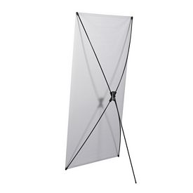 Promotional Tri-X1 Banner Display - Hardware Only