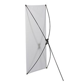 Promotional Tri-X3 Banner Display - Hardware Only