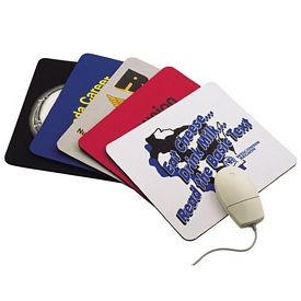 Promotional 4mm Foam Mouse Pad