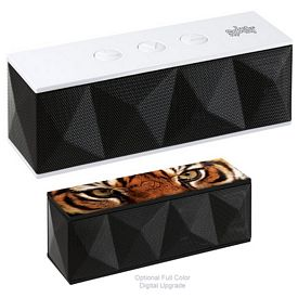 Promotional RoxBox Duet Bluetooth Speaker
