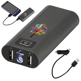 Promotional Magellan Power Pack 5000 mAh