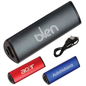 Promotional Deltoid Power Pack 2200 mAh