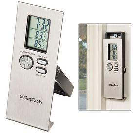 Promotional Indoor Outdoor Thermometer