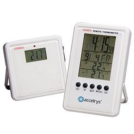 Promotional Wireless Weather Station